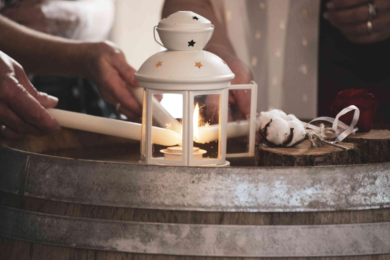 location Petite lanterne mariage