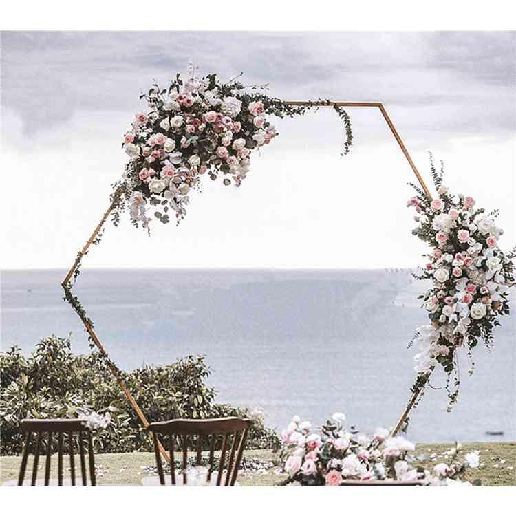 locationarchehexagonaleceremonielaique-mariagebretagne